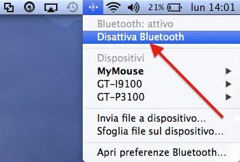 Disattiva-bluetooth