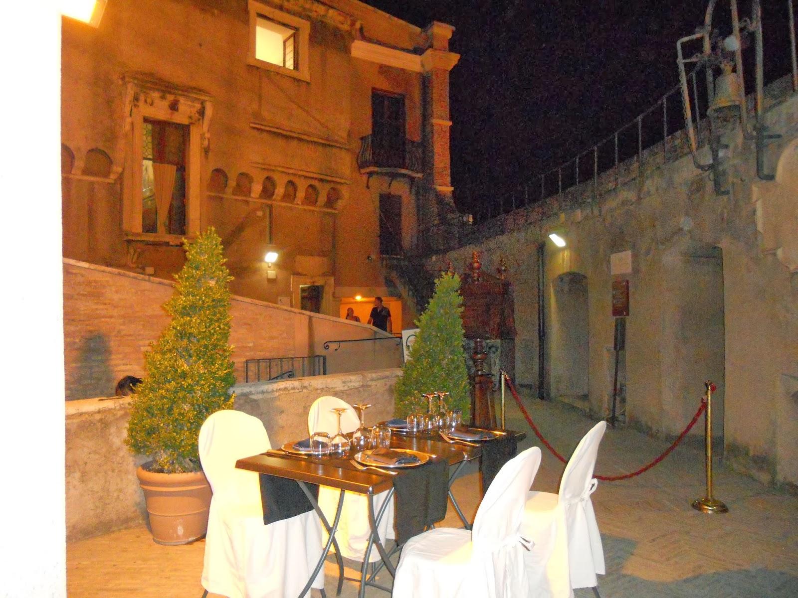 Rendez Vous: Castel Sant\'Angelo e la sua storica Caffetteria