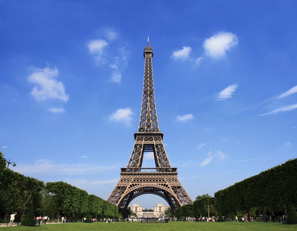 World Visits: Paris - ...