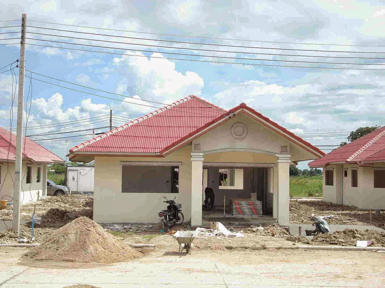 Constructii case vile Timisoara