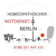 Homöopathischer Notdienst Berlin