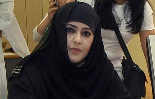 Kuwaiti Bimbo Wants Return of Sex Slaves