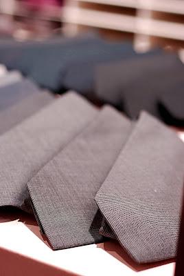 Naples, Kiton: ties