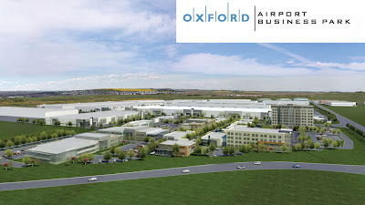 Oxford Airport Business Park