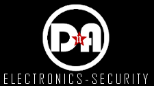 DNA Electronics and Security