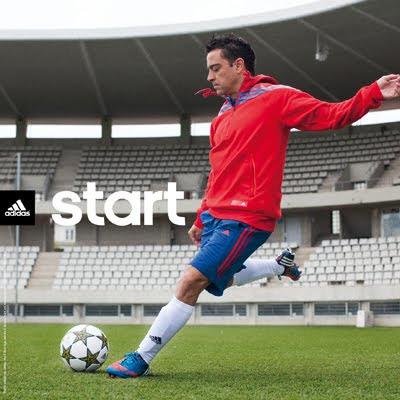 botas de fútbol Adidas El Corte Inglés