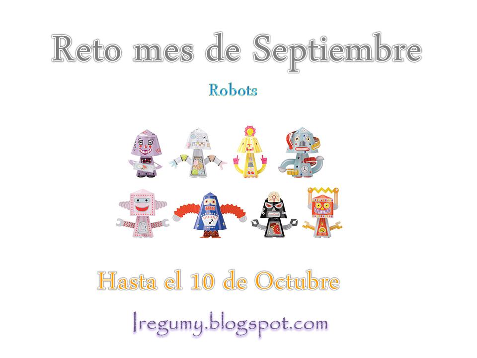 Reto Robots