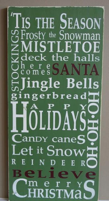 christmas sayings its the season