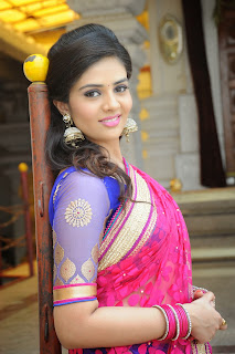 Sri Mukhi latest gorgeous looking Pictures 012.jpg
