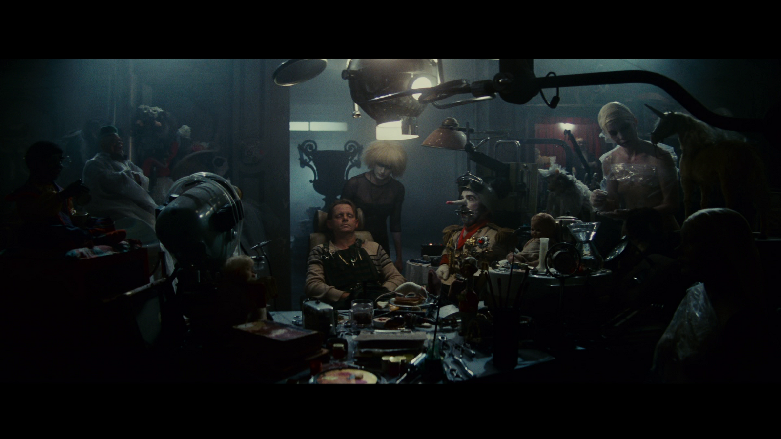 Gimme More Bananas: Blade Runner - photo#29