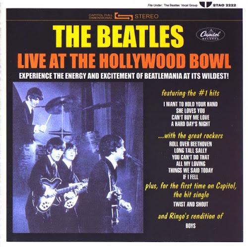 Beatles: ristampa di