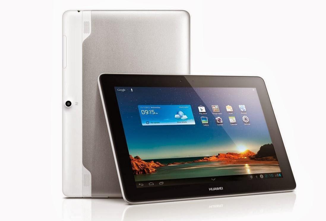 Harga dan Spesifikasi Huawei MediaPad 10 Link Harga Hp Terbaru