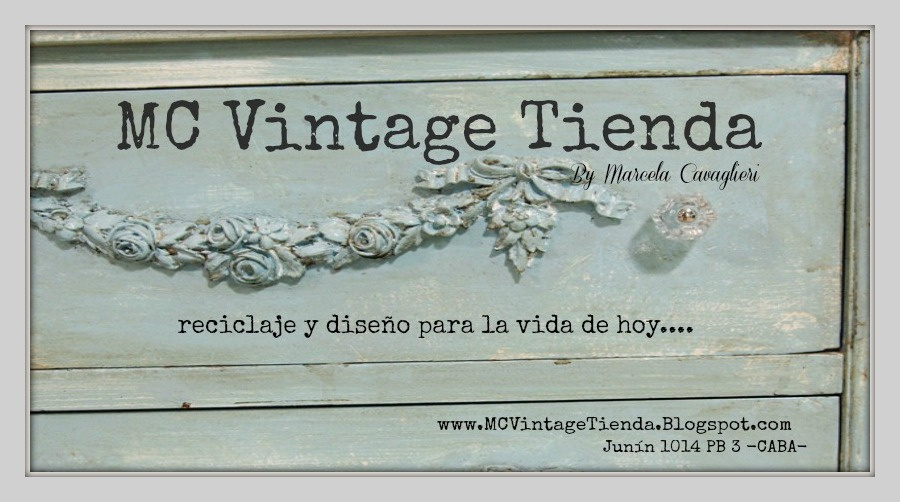 MC Vintage Tienda
