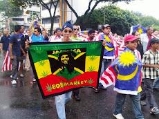 Yob & Bersih 2.0