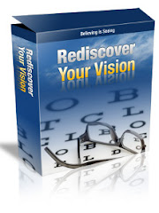 Rediscover Your Vision tutorial