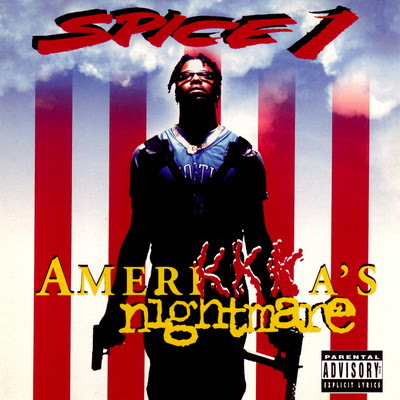 Spice 1 - AmeriKKKa's Nightmare (1994) Flac