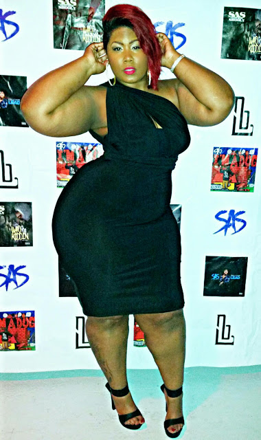 LHHATL Karen King Taping/Showcase