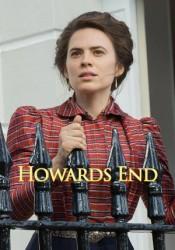 Howards End Temporada 1 audio latino