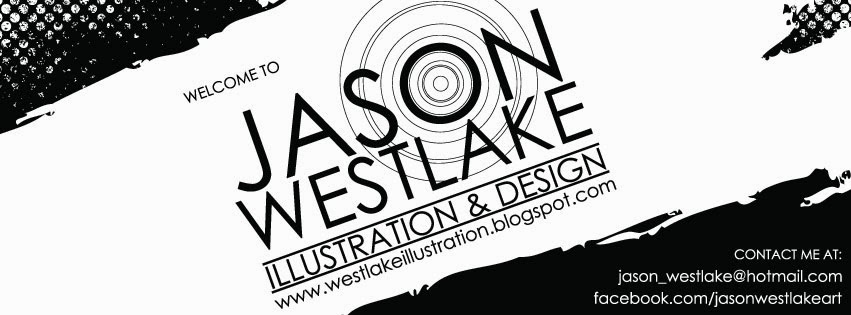 Westlake Illustration