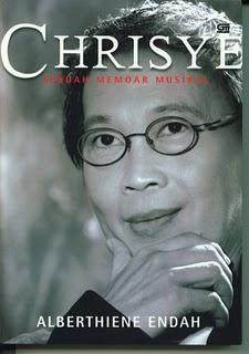 Lirik Lagu Cintaku - Chrisye