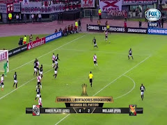 Video: River 4 vs Melgar 2
