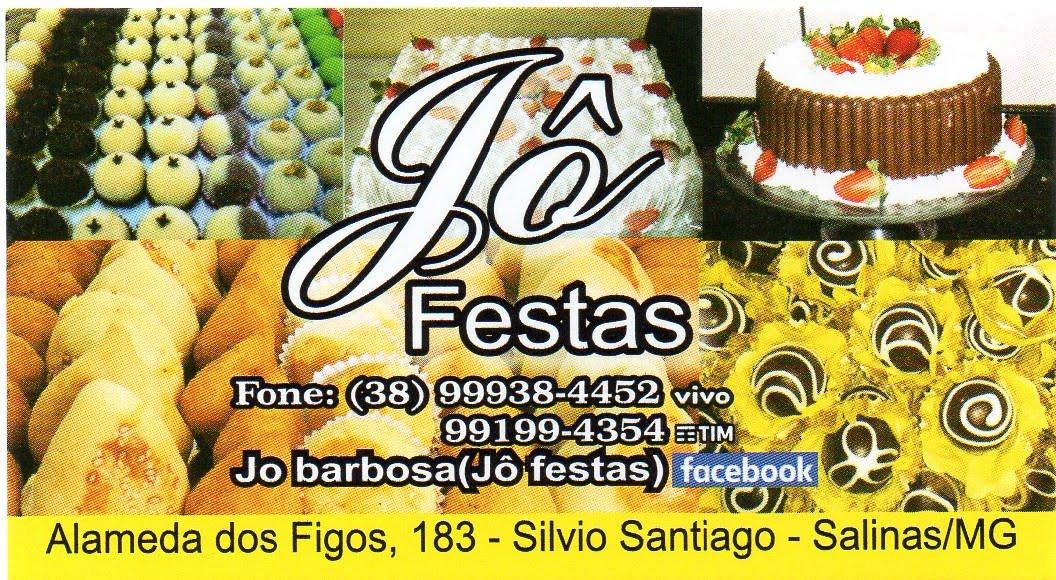 JÔ FESTAS 38 9-9938 4452