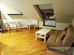 Apartamento en Castiñeiras, junto a Juan Flórez. 480€