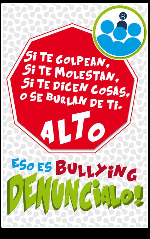 El bullying, una forma de violencia que no es juego para niños