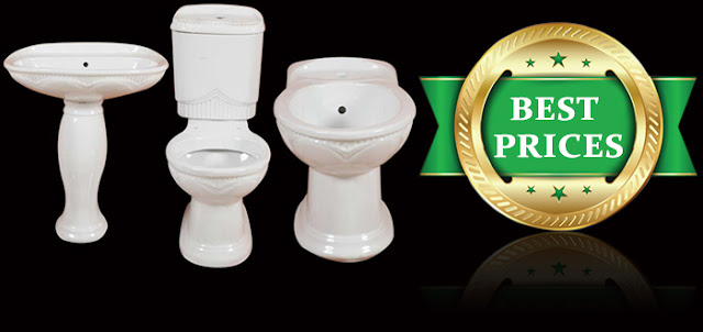 Buy Sanitary Ware Online in India at Best Prices | Pumpkart.com