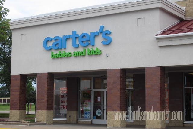Carter's stores