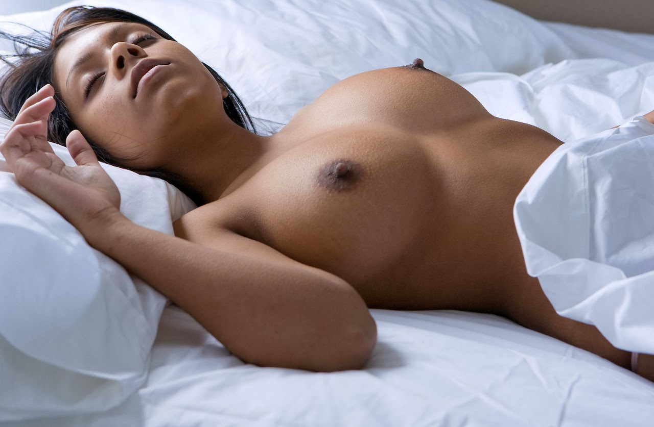 Sleeping Real nude girls