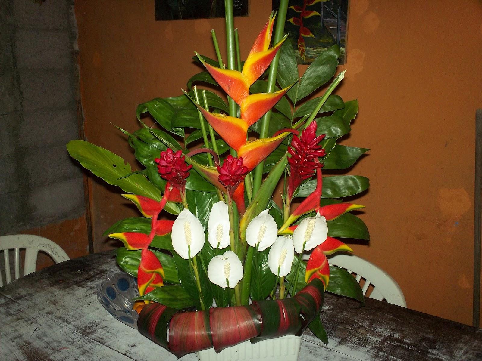 Arreglos florales tu jardin arreglos florales para for Arreglo del jardin