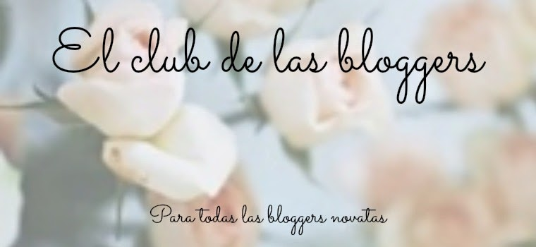 El club de las bloggers