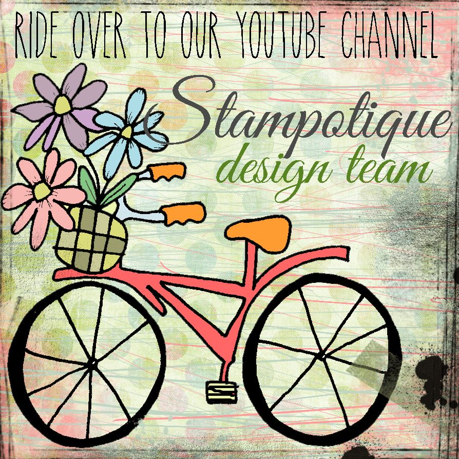 Stampotique on You Tube