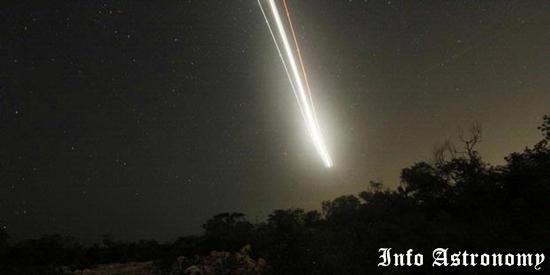 Hujan meteor June-Bootids Juni 2013