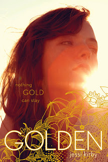 Book Review: Golden by Jessi Kirby