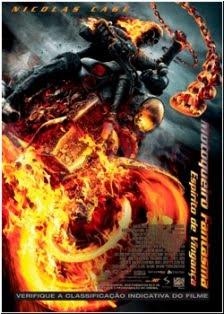 Baixar Motoqueiro Fantasma 2 - Espírito de Vingança Dublado Legendado