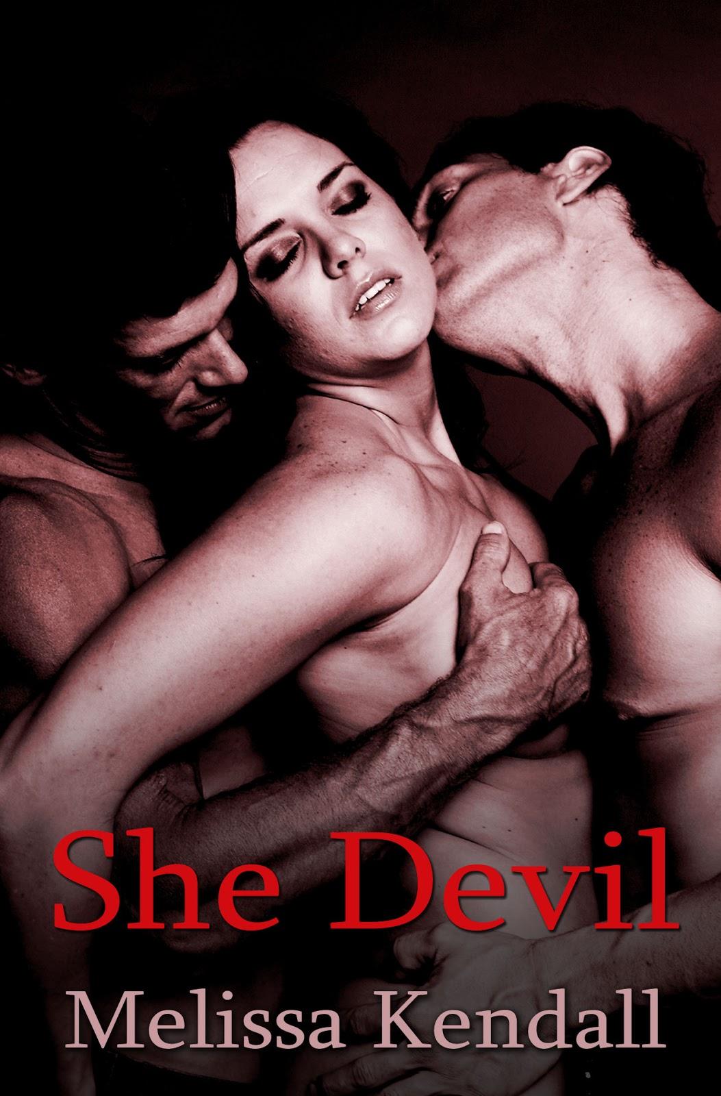 Erotic fiction get away