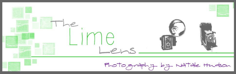 The Lime Lens