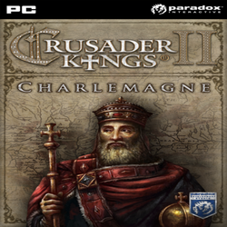 Crusader-Kings II-Charlemagne