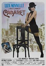 ... de mis pelis favoritas: Cabaret - 1972