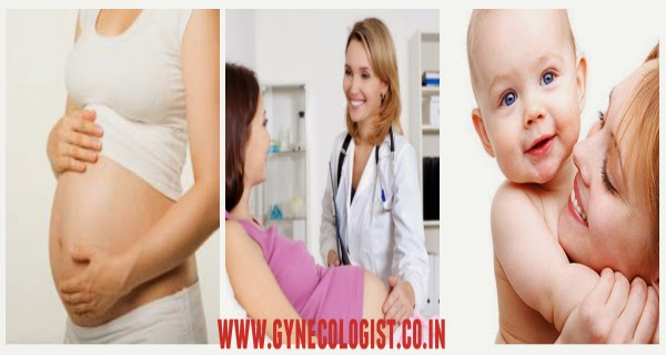 Best Gynecology Doctor India