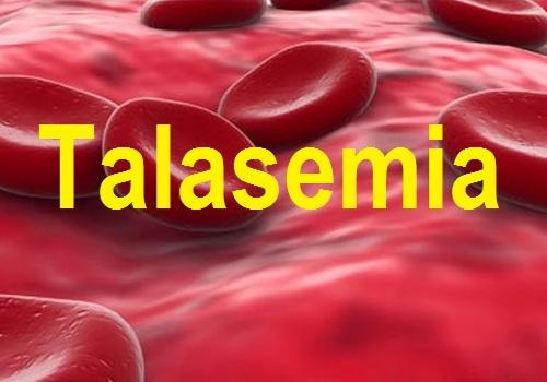 Talasemia merupakan penyakit keturunan yang berlaku pada sel darah ...