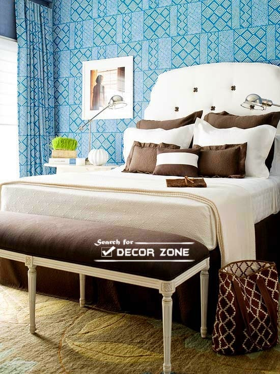20 blue bedroom ideas and designs for inspiration
