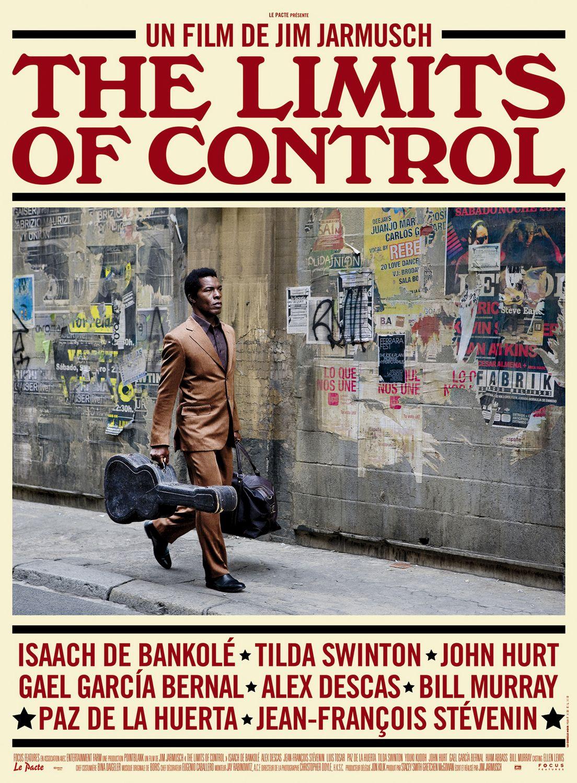 კონტროლის ზღვარი (ქართულად) The Limits of Control Предел контроля