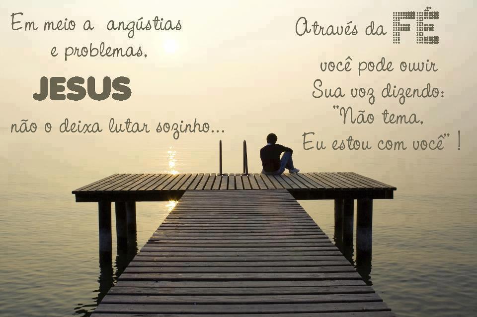 Imagens De Jesus Com Frases Evangelicas