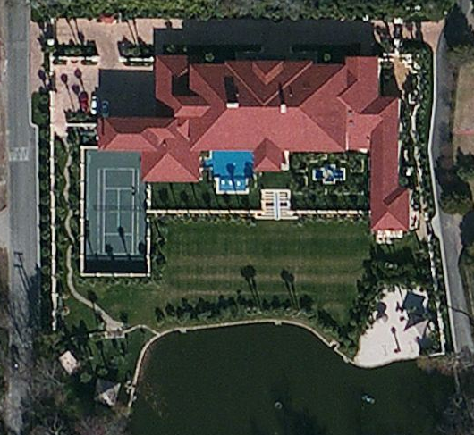 Celebrity homes d magazine 39 s 100 most expensive homes in for Most expensive house in dallas