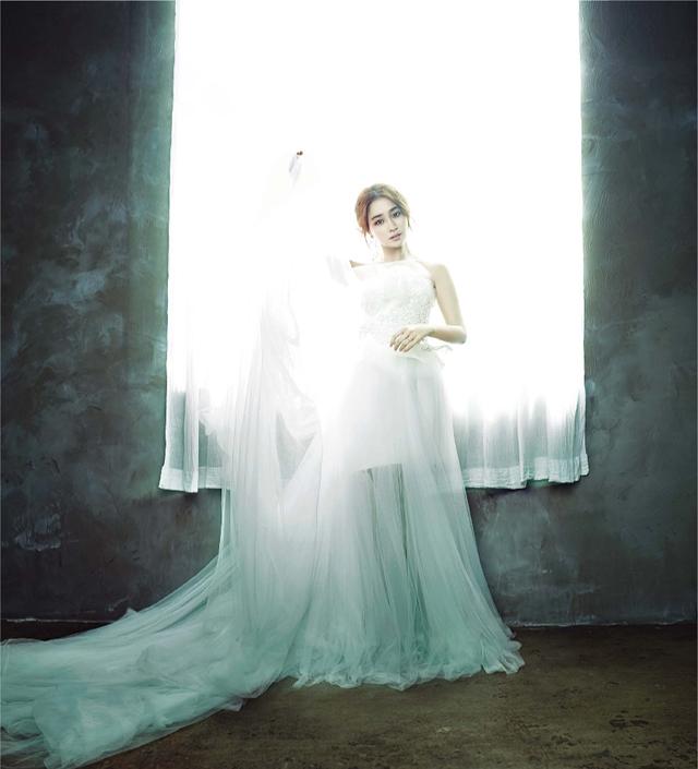 Lee min jung wedding celebrity guests at weddings