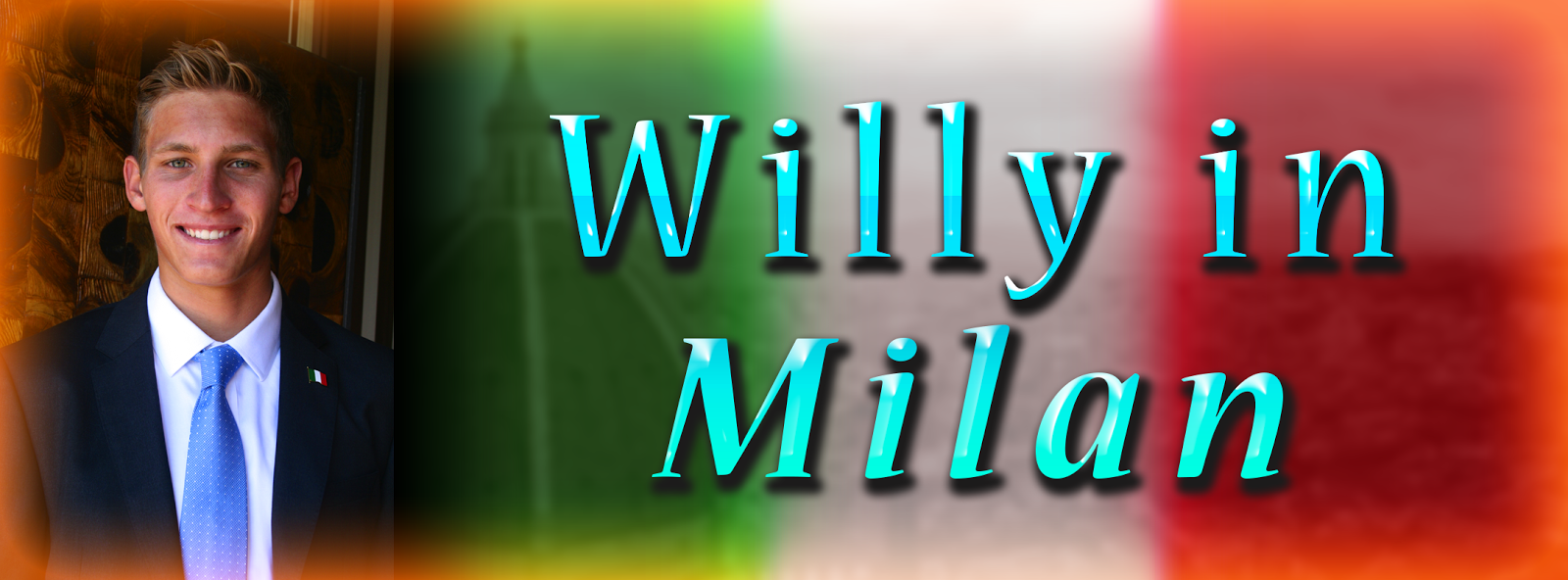 WILLY IN MILAN
