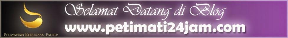 FORMALIN JENAZAH | PETI MATI 24 JAM